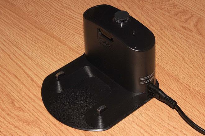 зарядная база робот пылесос irobot-roomba-671