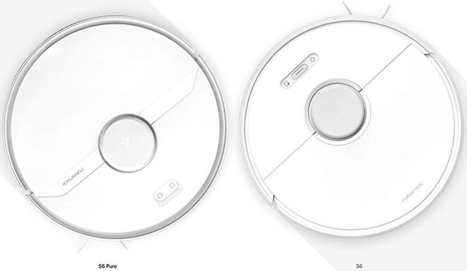 Xiaomi Roborock S6 Pure: отзыв, обзор, сравнение и отличия от S6