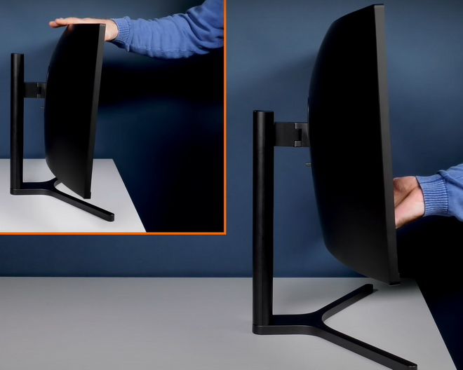 монитор xiaomi-mi-surface-display-34 углы наклона