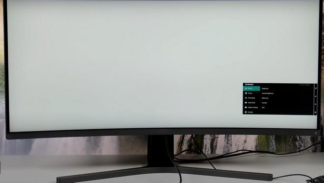 монитор xiaomi-mi-surface-display-34 меню