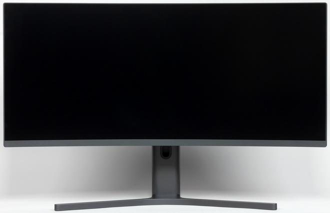 монитор xiaomi-mi-surface-display-34 спереди