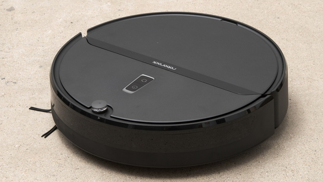 Xiaomi Roborock E4 Vacuum Cleaner — зачем этот робот-пылесос нужен? Обзор, сравнение, отзыв