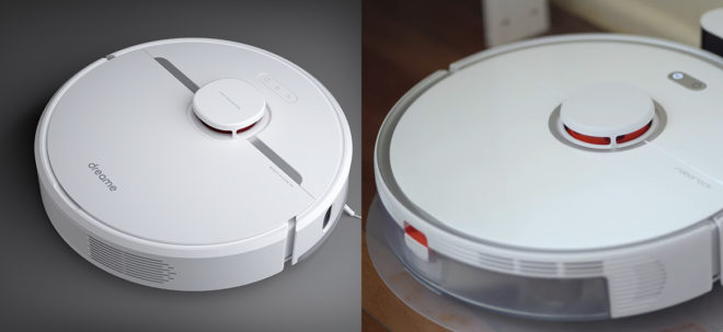 Dreame-D9-vs-Roborock-S5-Max-Robot-Vacuum-Cleaner-Test