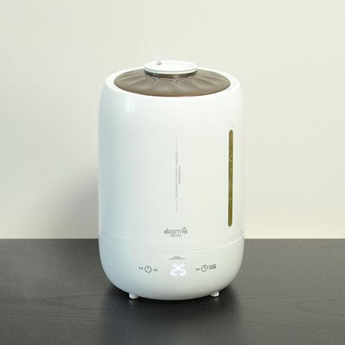 Обзор увлажнителя воздуха Xiaomi Deerma Air Humidifier 5L DEM-F600
