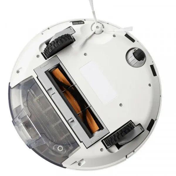 робот пылесос xiaomi-lydsto-r1 снизу