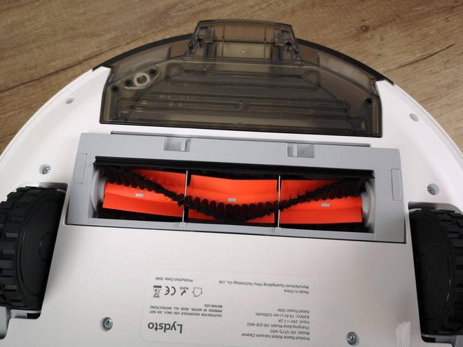 щетка робот пылесос xiaomi-lydsto-r1